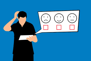 Ask your employees for feedback