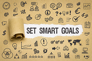 Set SMART goals for your commercial cleaning business.